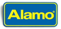 Alamo Mietwagen