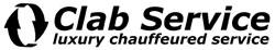Clab Service - Chauffeurservice