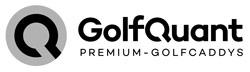 GolfQuant Titan Golftrolleys