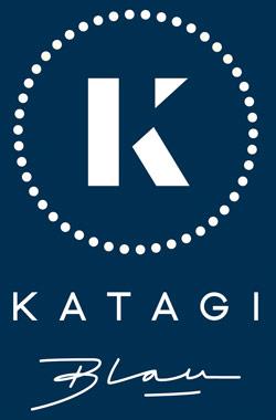 KATAGI Blau